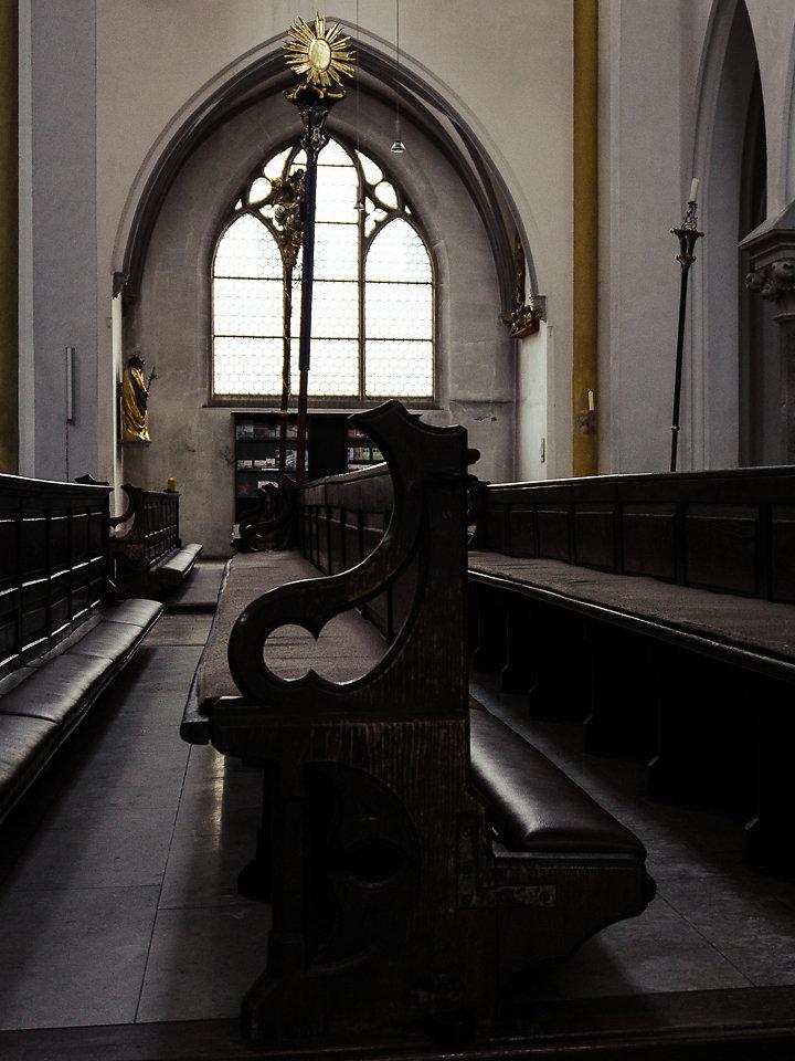 Kirche St. Johannes